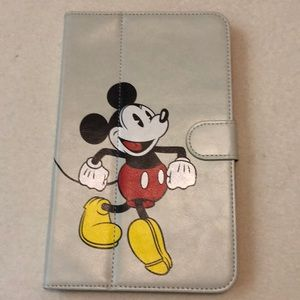 Disney Mickey Mouse Folio Case
